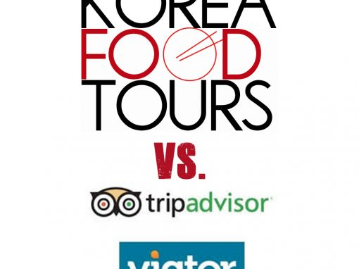 SEO (Korea Food Tours)