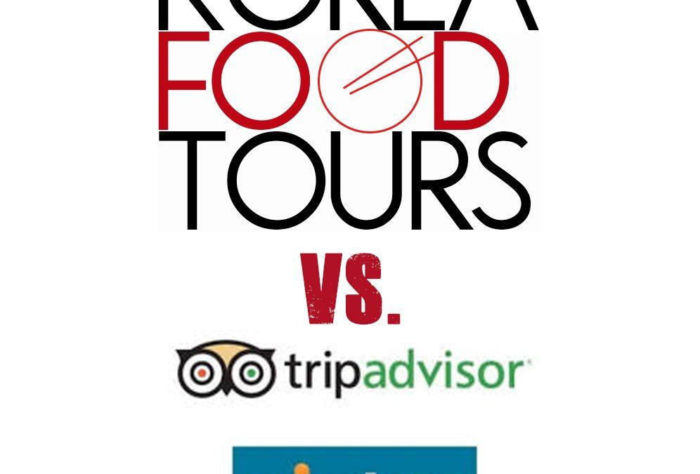 SEO (Korea Food Tours)